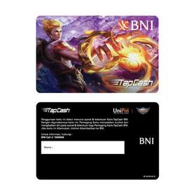 BNI TapCash Mobile Legend -