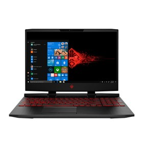 HP Omen Gaming Laptop 15-dc