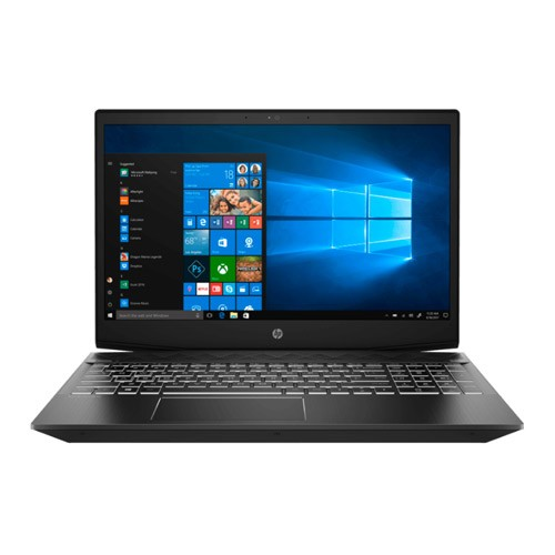 HP Pavilion Gaming Laptop with GTX 1050 15-cx0057tx