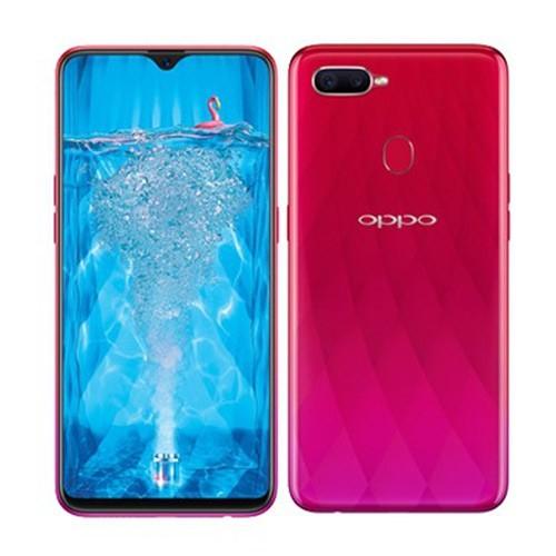 OPPO F9 (RAM 6GB/64GB) - Red