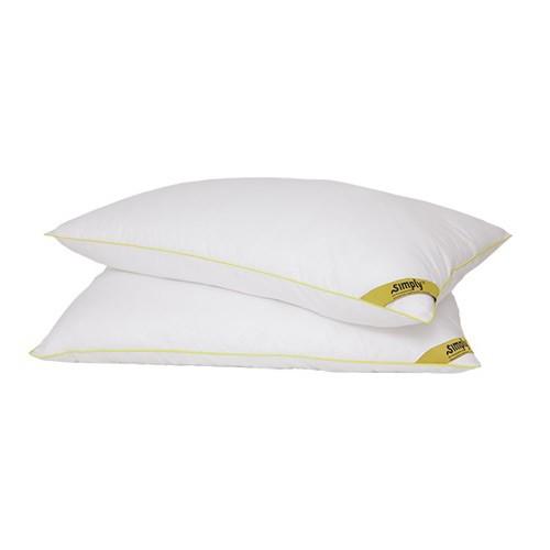 Simply Soft Pillow Set Bantal (2pcs)
