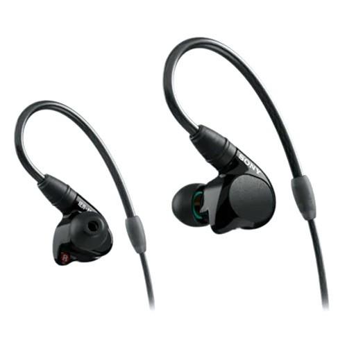 Sony In-ear Monitor Headphones IER-M7
