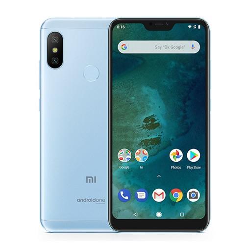 Xiaomi Mi A2 Lite (RAM 4GB/64GB) - Blue