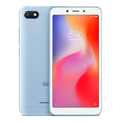 Xiaomi Redmi 6A (RAM 2GB/16GB) - Blue