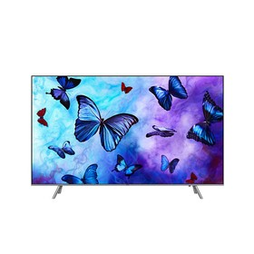 Samsung 4K QLED Smart TV 55