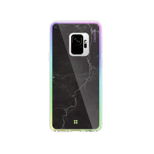 Casestudi Prismart Case for Galaxy S9+ Marble Black