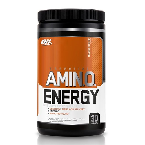 Optimum Nutrition Amino Energy Orange Cooler