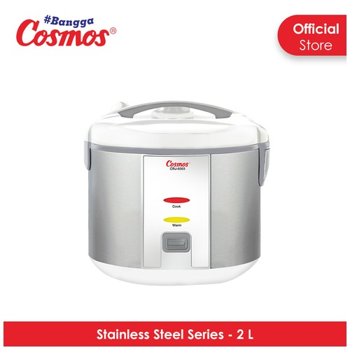 Cosmos CRJ-9303 - Rice Cooker 2 L