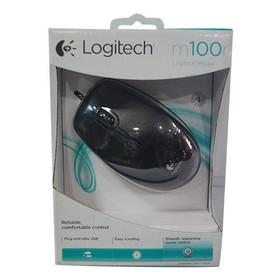 Logitech Mouse Kabel M100R
