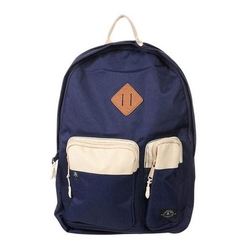 Parkland Academy Bag - Atlantic