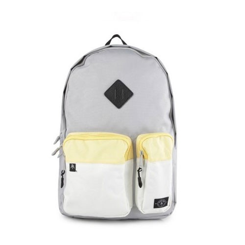 Parkland Academy Bag - Berlin