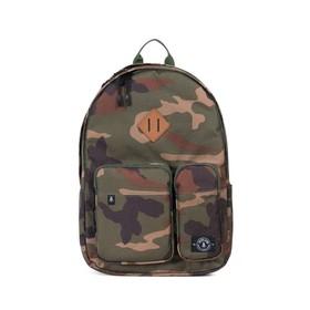 Parkland Academy Bag - Camo