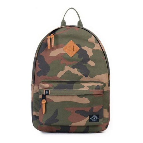 Parkland Meadow Bag - Camo