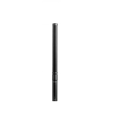 Shure End-address Shotgun Condensor Microphone (Medium) VP89M