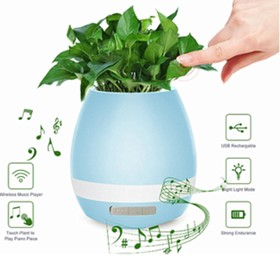 Smart Creative Music Touch