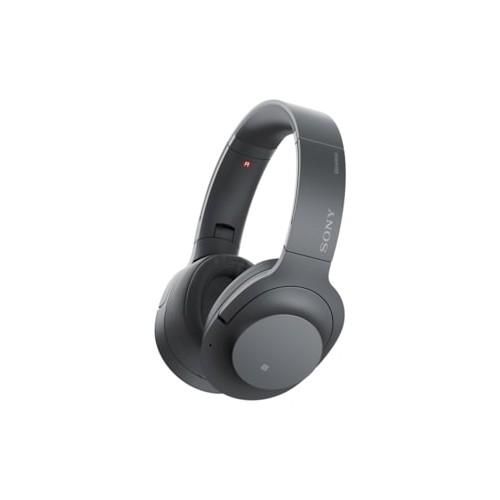 Sony Headphone Wireless Bluetooth WH-H900N - Black