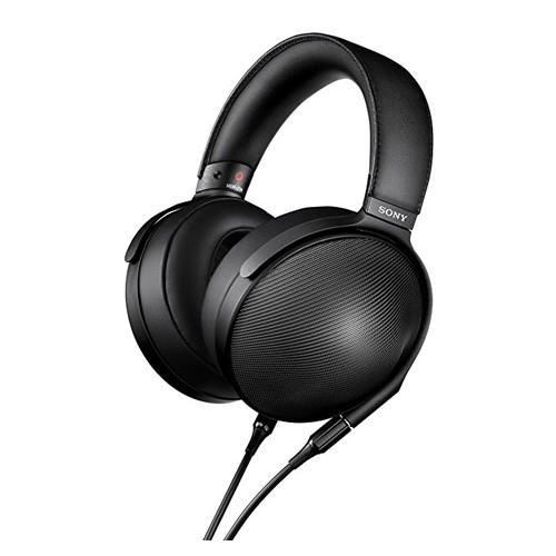 Sony Headphone MDR Z1R - Black