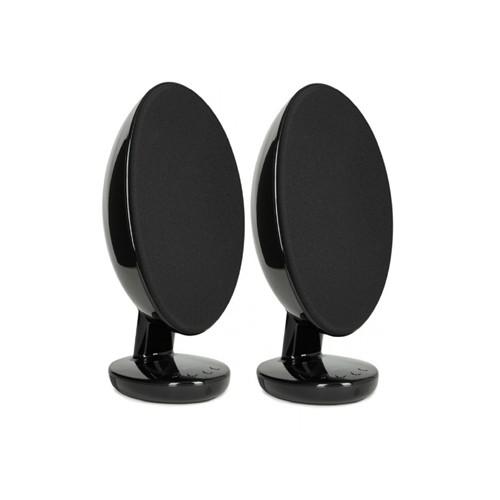 KEF Egg Black Wireless Digital Music System