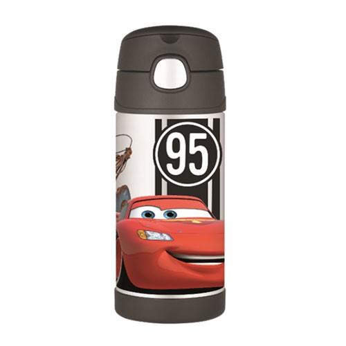 Thermos F4014crs Disney-Pixar's Cars Straw Bottle