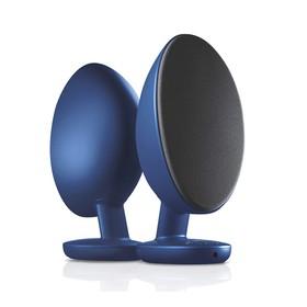KEF Egg Blue Wireless Digit
