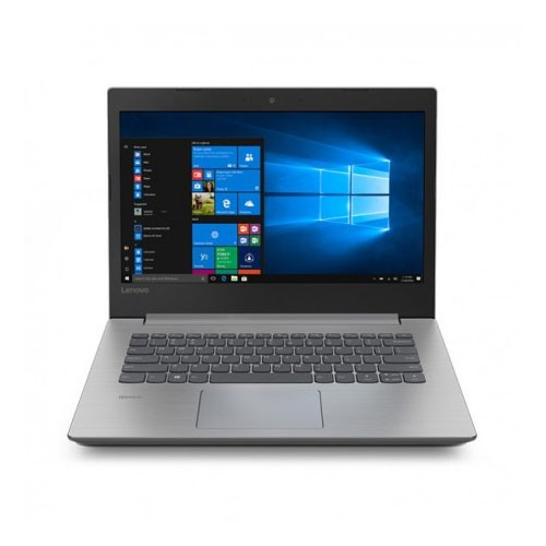 Lenovo Notebook IP330 - Onyx Black