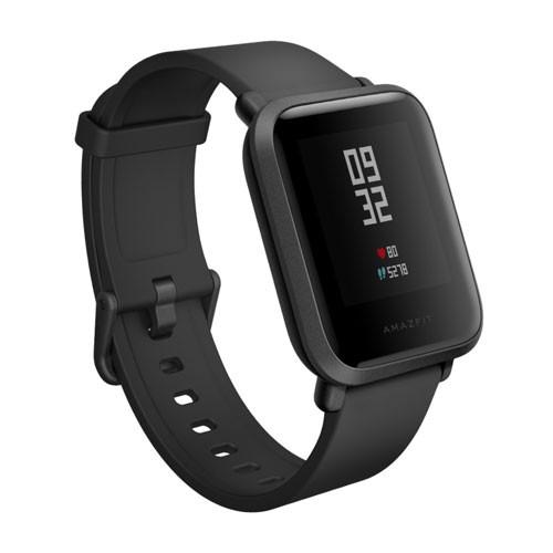 Amazfit BIP Smartwatch - Black