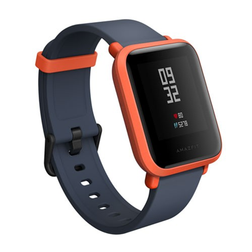 Amazfit BIP Smartwatch - Red