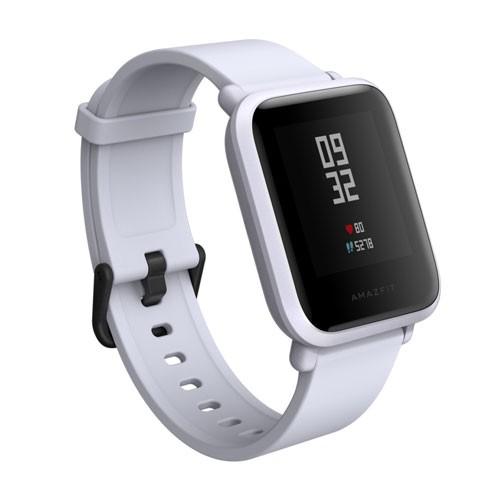 Amazfit BIP Smartwatch - White