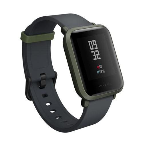 Amazfit BIP Smartwatch - Green