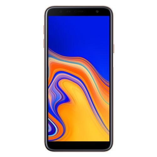 Samsung Galaxy J4+ (RAM 2GB/32GB) - Gold