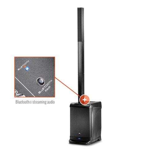 JBL EON ONE All-in-One 6 Channel Linear-Array Bluetooth Speaker - Black