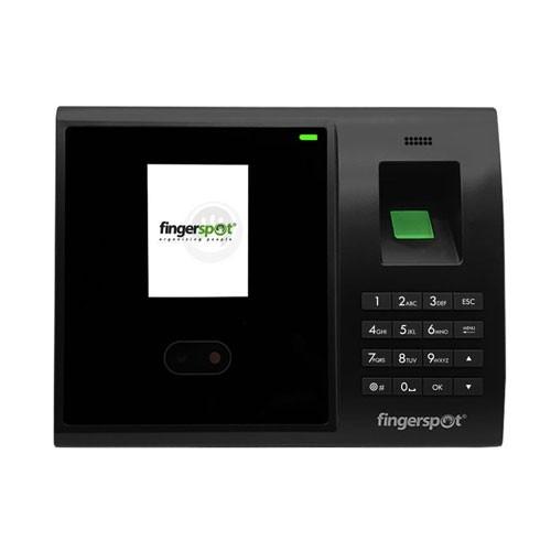 Fingerspot Mesin Absensi Wajah dan Fingerprint Revo FF-183