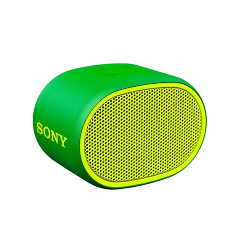 Sony Bluetooth Speaker Extra Bass SRS-XB01 - Green