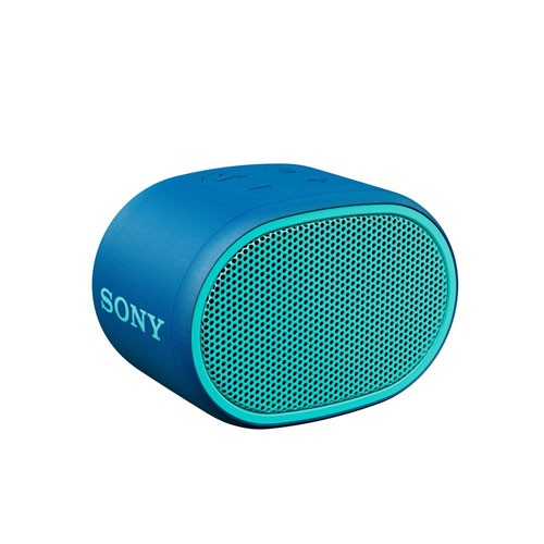 Sony Bluetooth Speaker Extra Bass SRS-XB01 - Blue