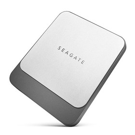 Seagate Fast SSD with Port