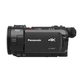 Panasonic Camcorder HC-WXF1