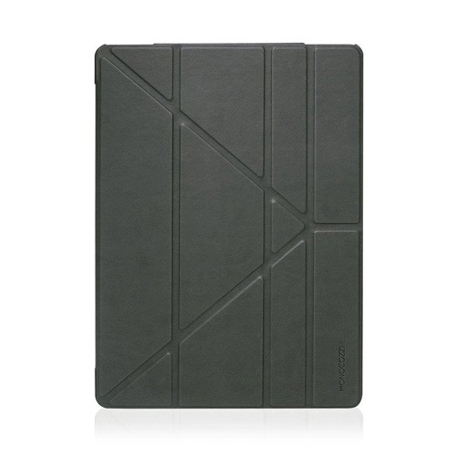 Monocozzi Lucid Folio Casing for iPad Pro 12.9 inch - Charcoal