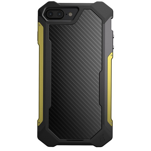 Element Case Sector for iPhone 7 Plus/8 Plus - Citron