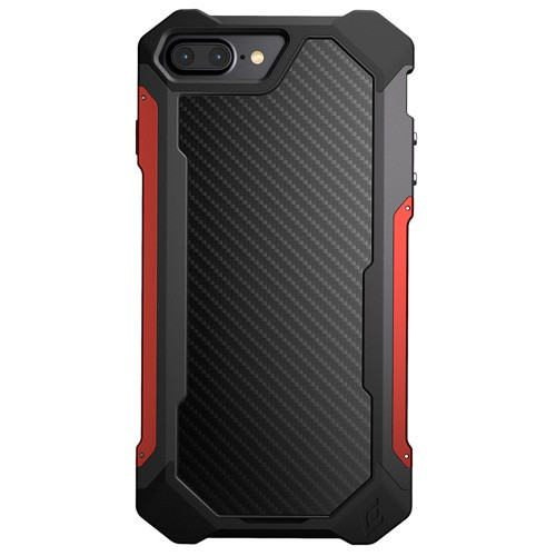 Element Case Sector for iPhone 7 Plus/8 Plus - Red