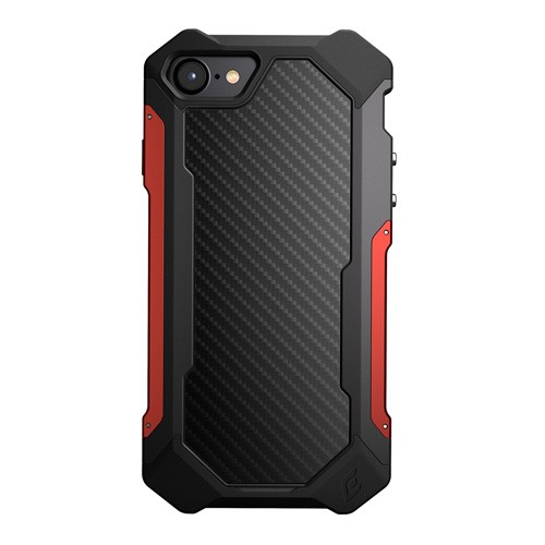 Element Case Sector for iPhone 7/8 - Red