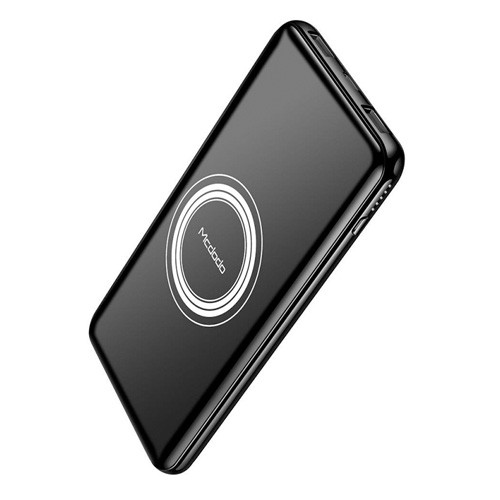 Mcdodo Powerbank Qi Wireless Charging CH-357 - Black