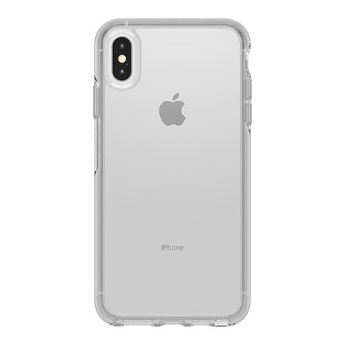 Otterbox Symmetry For iPhone Xs Max - Clear