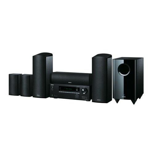 Onkyo Home Theater Set HT-S5805 - Black