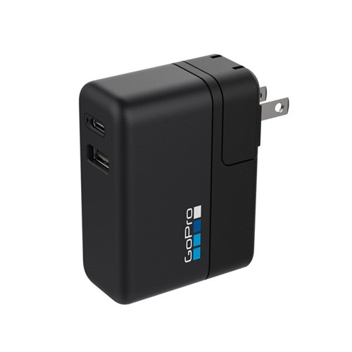 GoPro Supercharger Dual Port Charger