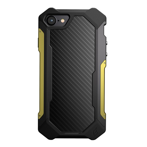 Element Case Sector for iPhone 7/8 - Citron