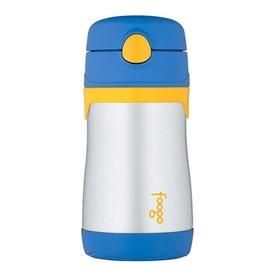 Thermos Foogo Straw Bottle