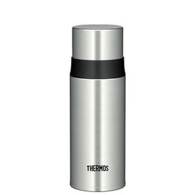 Thermos Bottle With Stopper