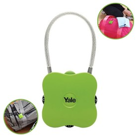 Yale Novelty Lock Range Gro