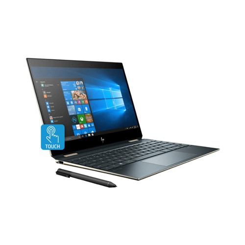 HP Spectre x360 Convertible Notebook 13-ap0055TU - Poison Blue