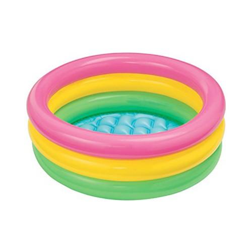 Intex Baby Pool (Kolam Renang Anak) 61cm x 22cm